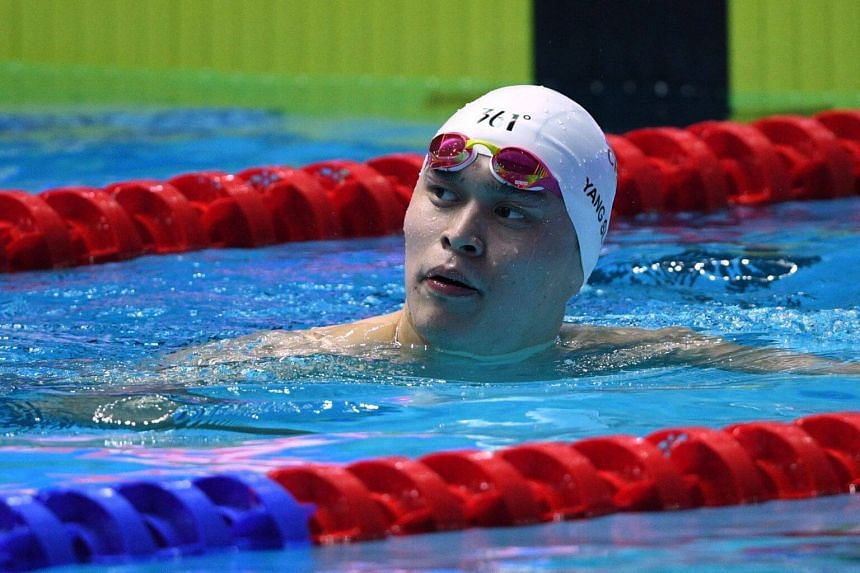 Sun Yang collected his 11th world championship title on Tuesday (July 23).