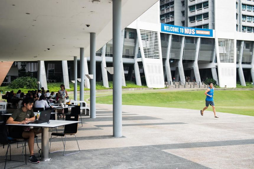 The National University of Singapore will start a new Master of Science in Industry 4.0 next month to help workers keep pace with digital advances.
