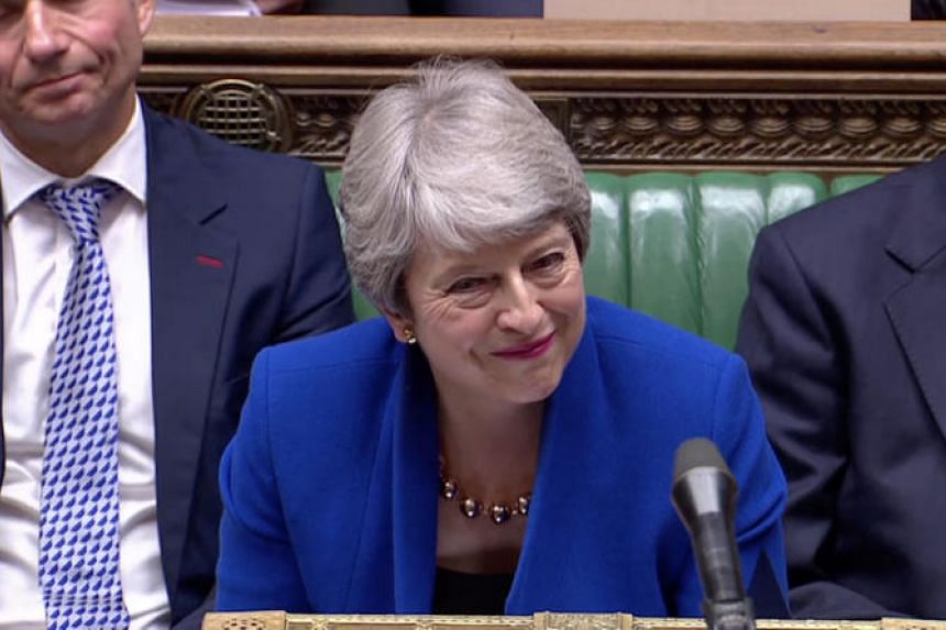 Outgoing prime minister Theresa May will officially hand over to her successor Boris Johnson on July 24, 2019.