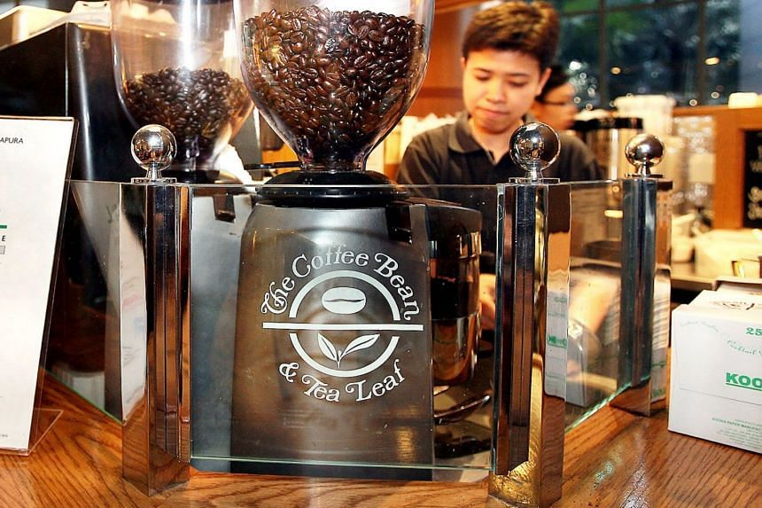 Los Angeles-based Coffee Bean will add 14 per cent to Jollibee's global sales and expand its store network by more than a quarter.