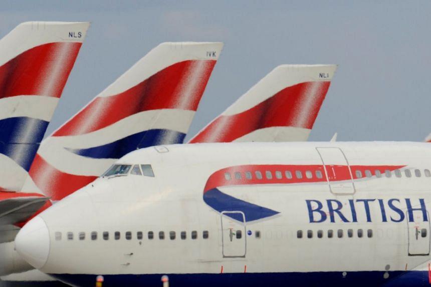 British Airways to resume flights to Cairo