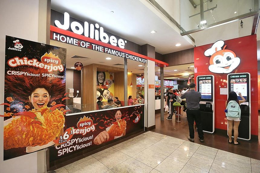Jollibee Foods Corp's (JFC) acquisition of Coffee Bean & Tea Leaf (CBTL) will add 14 per cent to JFC's global sales and expand its store network by more than a quarter, said JFC chairman Tony Tan Caktiong. There are eight Jollibee outlets and around