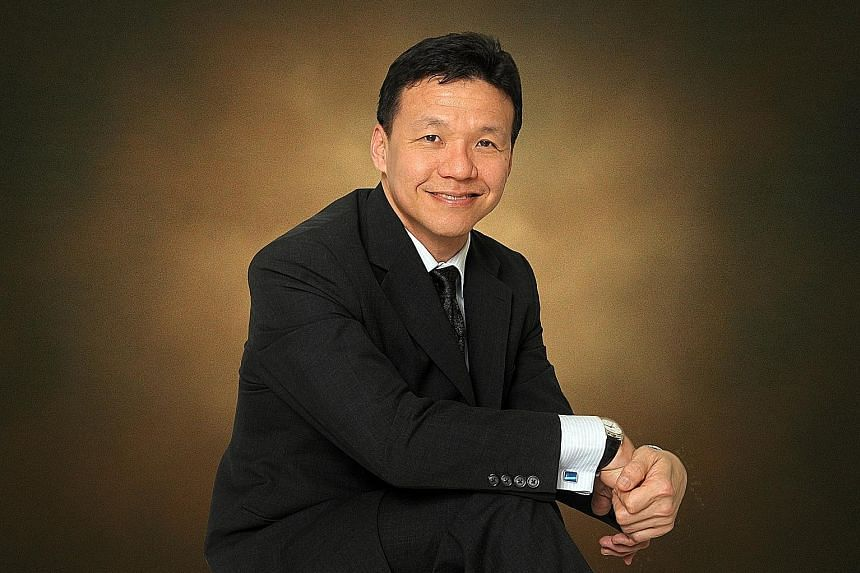 The Court of Appeal said there was really no case against orthopaedic surgeon Lim Lian Arn. PHOTO: GLENEAGLES MEDICAL CENTRE