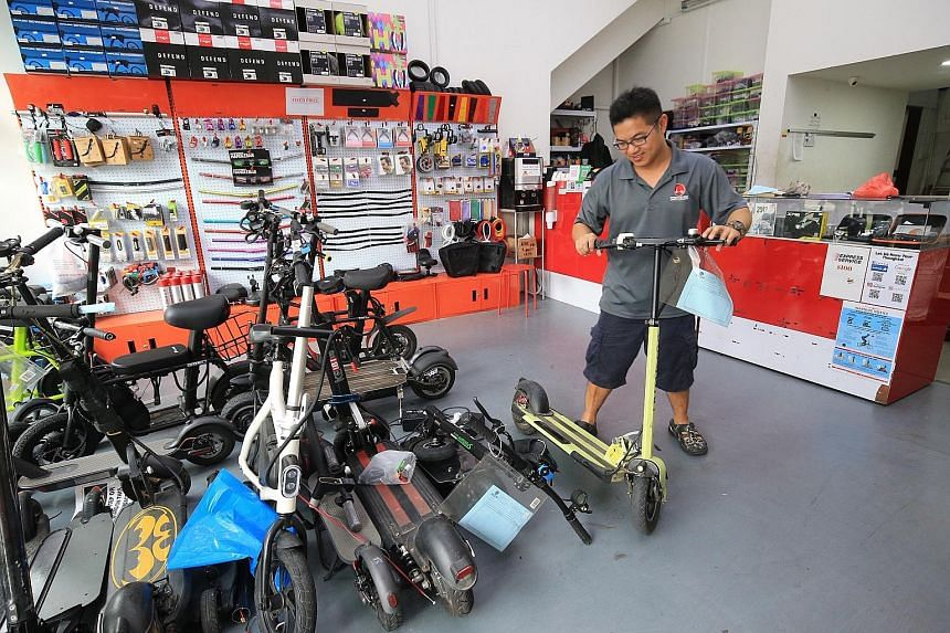 Retailers say many users bought e-scooters before the UL2272 safety standard was announced last year and preferred the non-certified devices due to their lower cost and greater power, among other reasons.