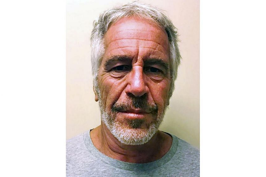 Jeffrey Epstein was recently denied bail, a move his lawyers plan to appeal according to a court notice made public on Tuesday.