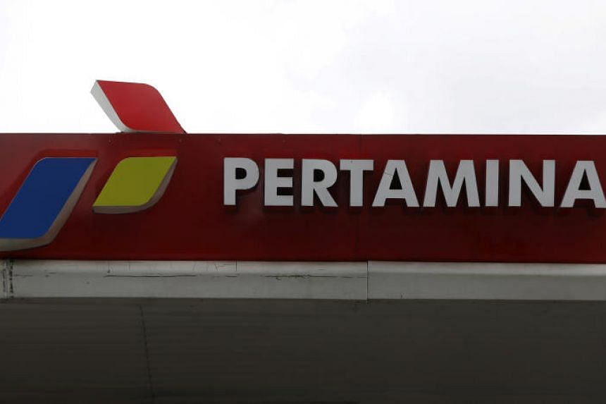 Indonesia's state energy firm Pertamina estimates it will take 10 weeks from the declaration of emergency to stop the oil and gas leakage, or another eight weeks from Thursday.