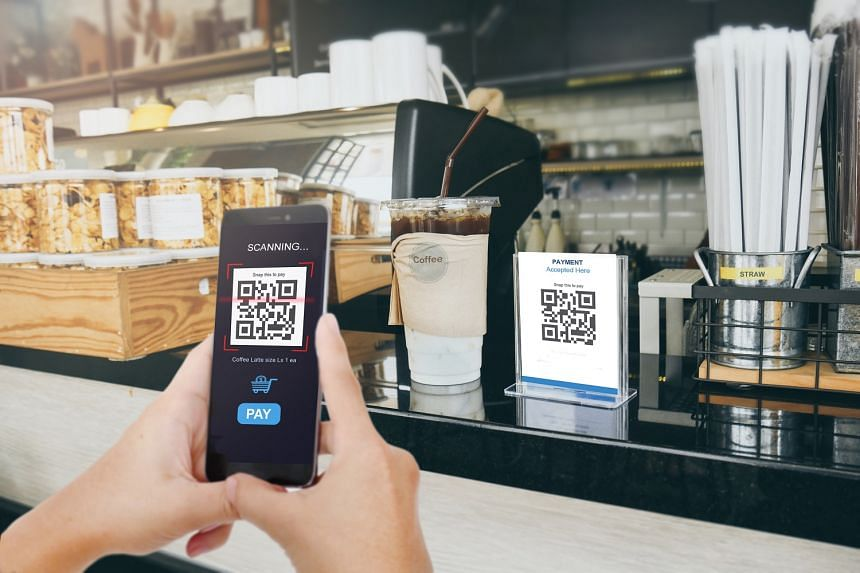 Make inconveniences a thing of the past with DBS MAX, a QR payment collection solution that enables merchants to collect from their clients digitally through a mobile app.