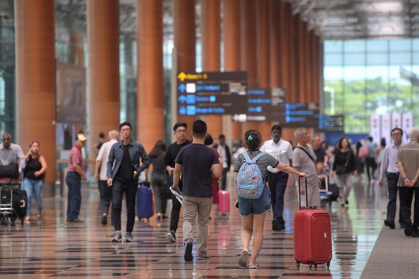 Nearly nine in 10 (88 per cent) of employees in Singapore felt they deserved more annual leave last year, up from 76 per cent in 2017.
