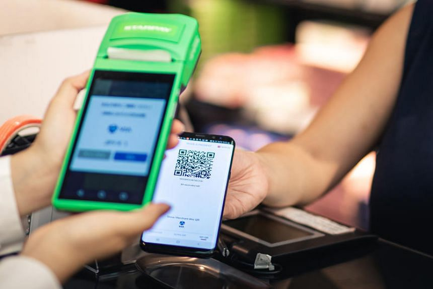The VIA mobile payment alliance now comprise mobile wallets Dash and Thailand's AIS Global Pay, allowing users to go cashless at participating merchants in Singapore and Thailand - and now Japan.