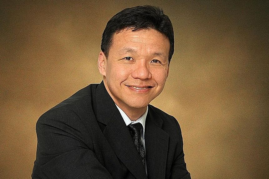 Orthopaedic specialist Lim Lian Arn had given a commonly administered injection.