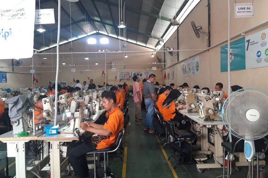 Official data from Statistics Indonesia showed that graduates from vocational schools form 8.63 per cent of the unemployed in Indonesia that totalled 6.82 million people in February.