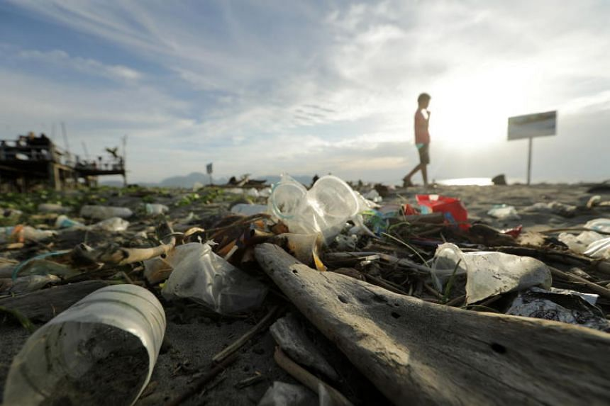 Data from the statistics agency showed imports of plastic waste rose 141 per cent last year to 283,000 tonnes, after a ban by China disrupted the annual global flow of millions of tonnes of waste.