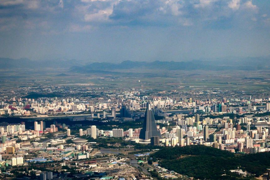 North Korea does not disclose any statistics on its economy.