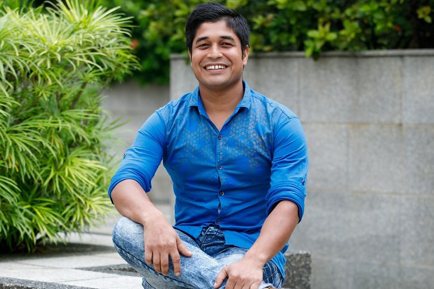 Filipino domestic worker Arlyn Panganiban sends money home through the Dash app every month, while construction worker Tushar Hossain, who is from Bangladesh, spends $20 a month on data to make video calls to his parents every night. Both said the in