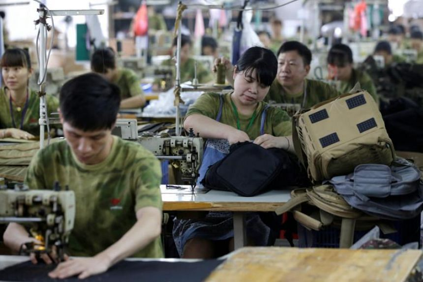 With no end in immediate sight, China needs new markets for what it makes.