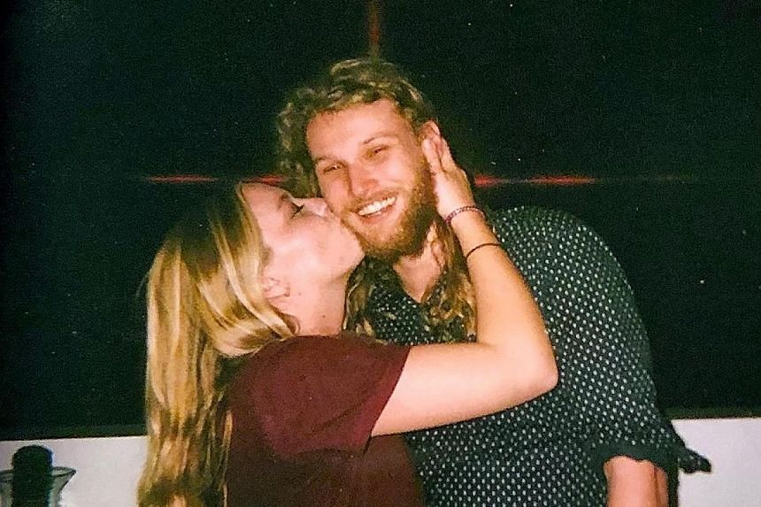 Australian Lucas Fowler, 23, and his American girlfriend, Ms Chynna Deese, 24, were two of the victims. They were discovered shot to death on July 15 on the side of the Alaska Highway near Liard Hot Springs, British Columbia.