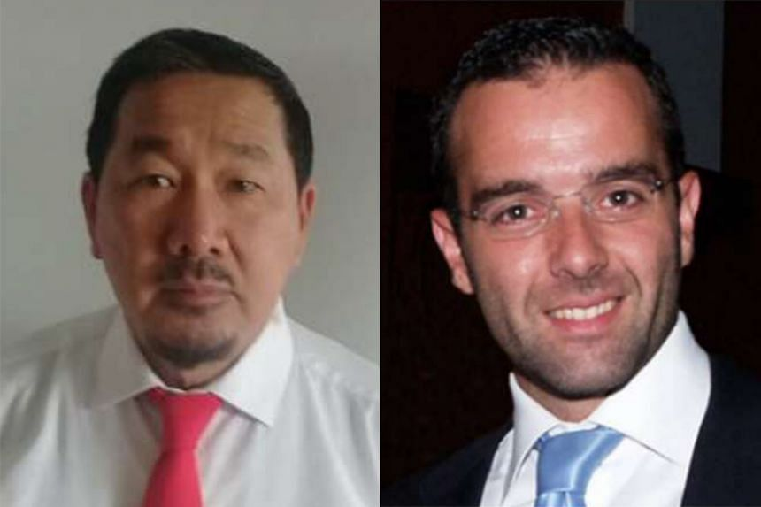 Mr Fabian Clement Kin Chung Chow has been appointed Singapore's Honorary Consul-General in Port Moresby, Papua New Guinea, with jurisdiction throughout Papua New Guinea, while Mr Theodore M. Kyriakou has been appointed Singapore's Honorary Consul-Gen