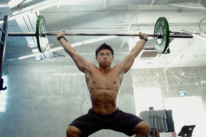 Ian Wee (above) and Landy Eng are the first two Singaporeans to make the annual competition since Chew Feng Yi in 2009.