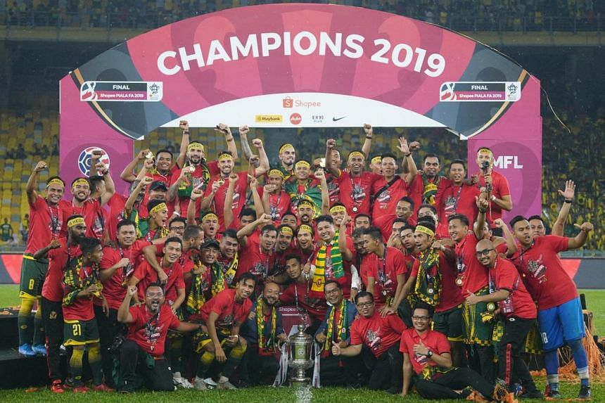 Aidil Sharin steered Kedah FA to Malaysia FA Cup glory with a 1-0 injury-time win over Perak.