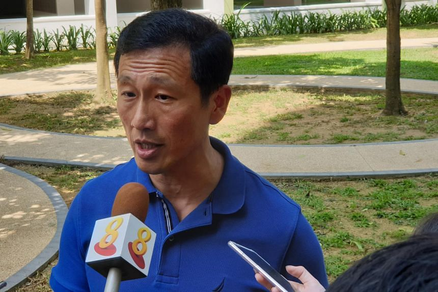 Education Minister Ong Ye Kung said the upcoming changes to the Primary School Leaving Examination scoring system must be seen in light of significant reform to the education system.