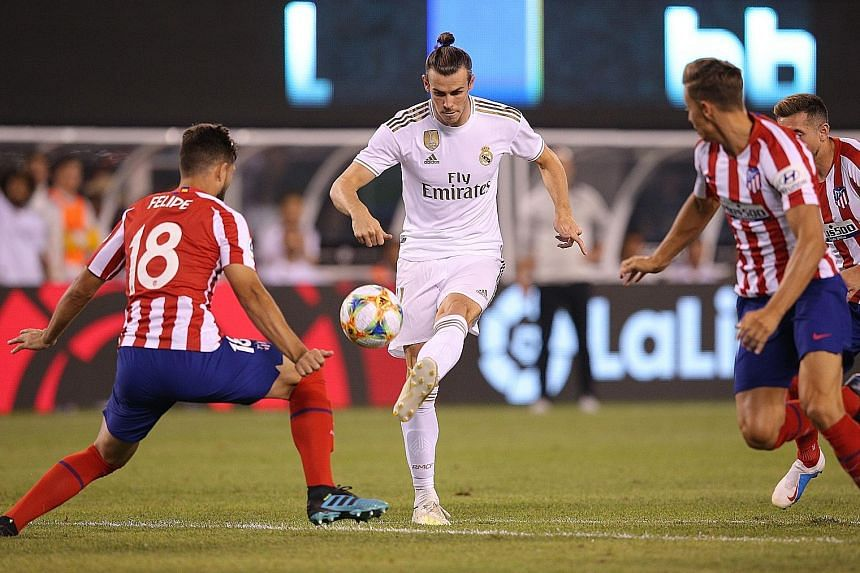 Gareth Bale had been expected to join Chinese Super League outfit Jiangsu Suning on a three-year contract worth £1 million a week.