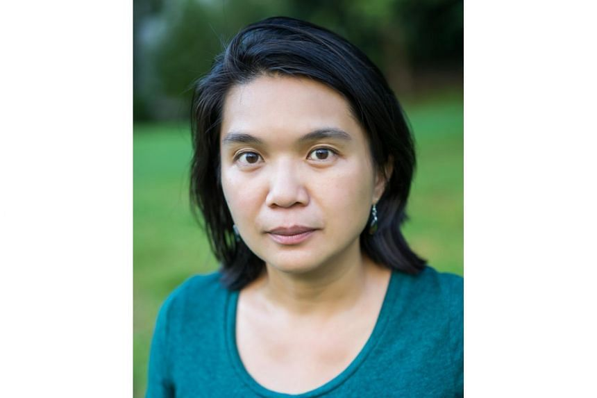 Singaporean writer Yu-Mei Balasingamchow, a former teacher who started writing fiction in 2011, has long been interested in the little aspects of local lives untrodden in literature.