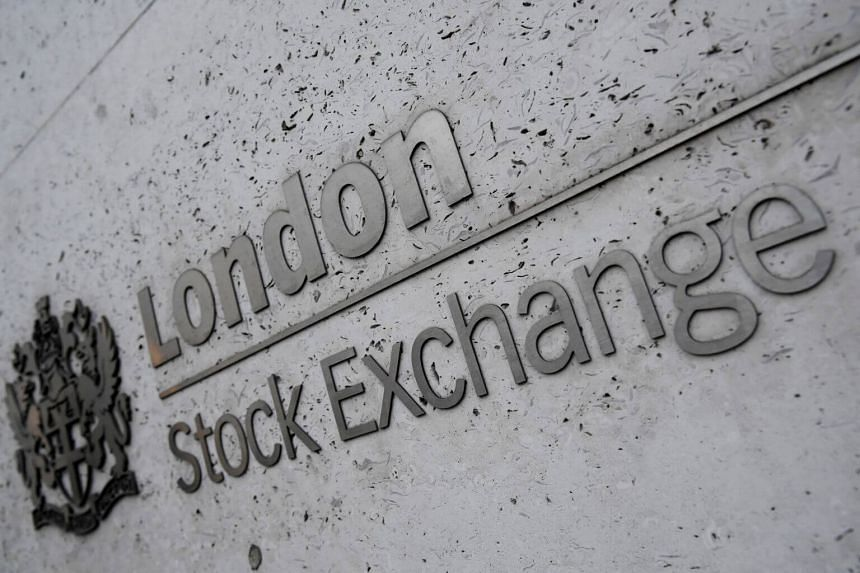 LSE seeks to acquire GIC-backed Refinitiv in deal valued at