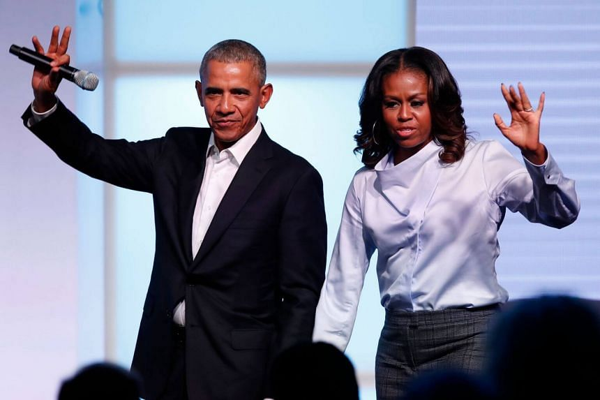 Former US President Barack Obama seemed to endorse an op-ed written by 148 African Americans that called out President Donald Trump for recent comments degrading four congresswomen of colour.