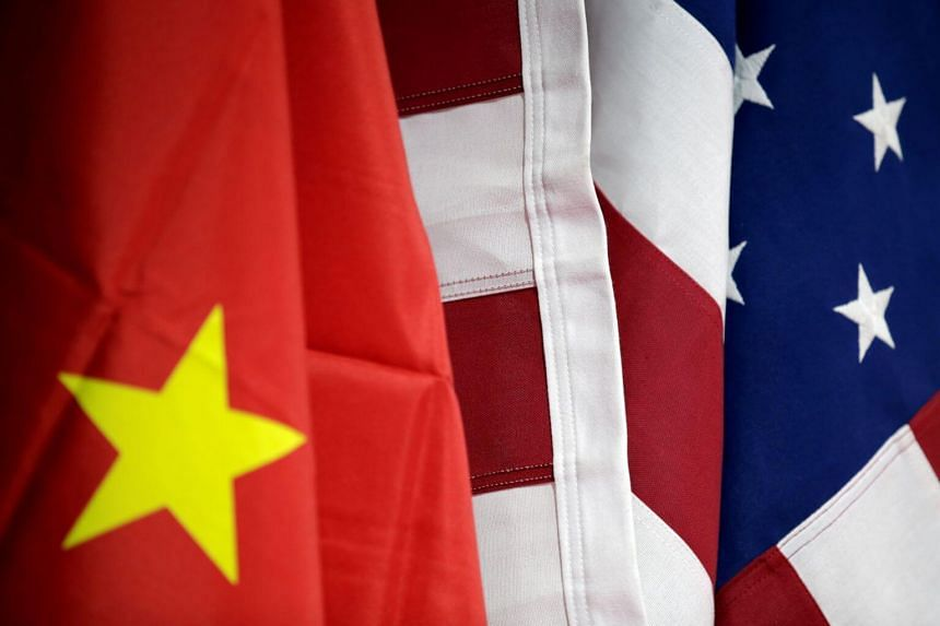 The prospects for an agreement are hampered by tensions over geopolitical issues including Hong Kong, North Korea, Taiwan and the South China Sea.