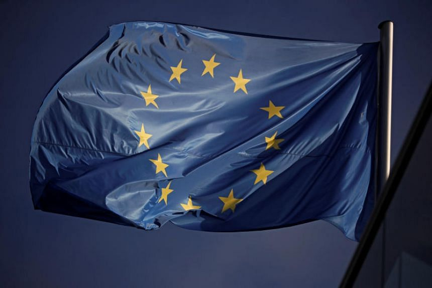 The EU's decision would withdraw some market access rights of the country, removing a status that makes it possible for European banks to rely on the ratings.