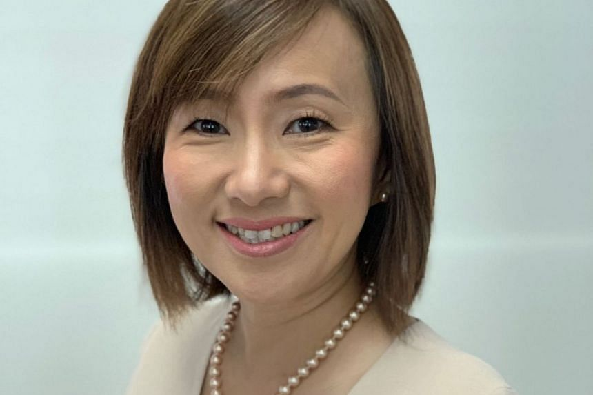 Before joining MUFG, Goh Sok Kim was most recently managing director of data governance and big data solutions delivery at Citibank.