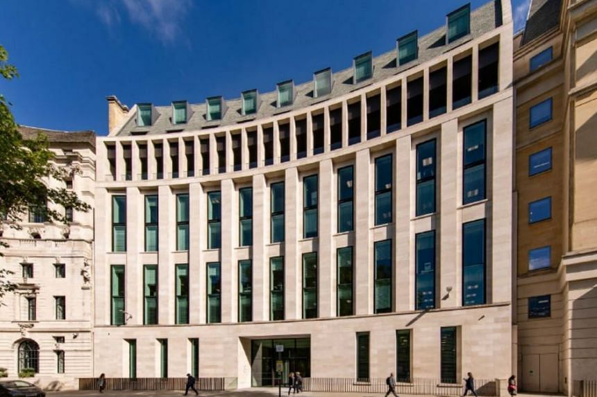 8 Finsbury Circus in London has a net lettable area of about 180,000 square feet, comprising 10 floors of Grade A commercial office units with ancillary retail units. It is fully let to one retail tenant and four office tenants.