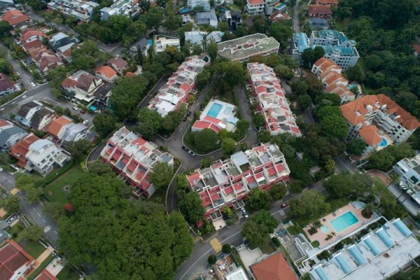The 104-unit condominium site, located within a kilometre of Raffles Girls' Primary School and Nanyang Primary School, can be redeveloped into 242 units with an average size of 1,270 sq ft.