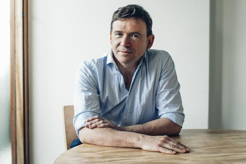 British author David Nicholls, whose books have sold more than eight million copies worldwide, is also an acclaimed screenwriter who won a Bafta Award for his script for Patrick Melrose (2018).