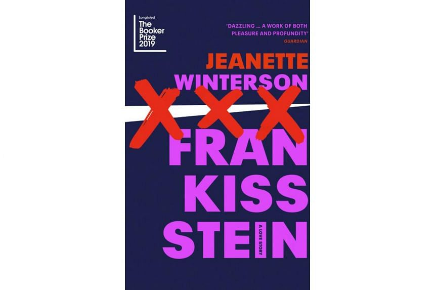 Frankissstein puts a transhumanist twist on the Frankenstein story, bending genre and gender alike. Unfortunately half of it is markedly better than the other.