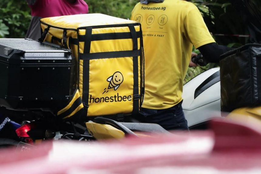 In the statement, Honestbee added that co-founder and chief technology officer Jonathan Low had resigned from the company on July 11.