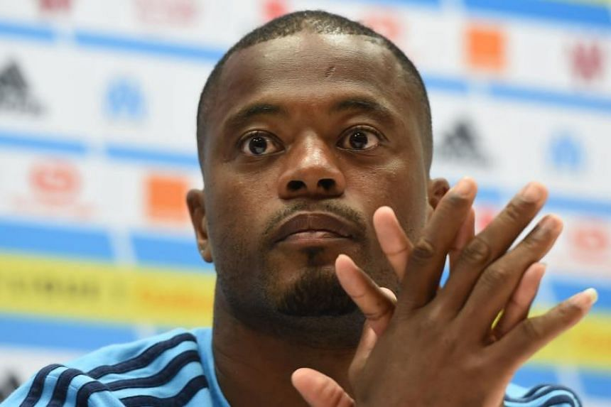 Former Manchester United left-back Patrice Evra is bringing a trophy-laden 20-year career to an end.