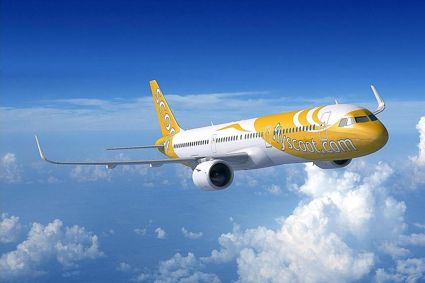 The 16 new Airbus 321neo aircraft - the first of which will be delivered in the last quarter of next year - will be used on routes of within six hours. The planes will help the airline add capacity at busy airports where landing slots are limited, sa