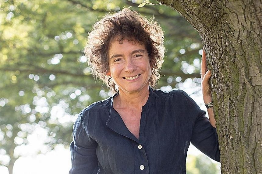 Frankissstein by British author Jeanette Winterson (left) made the longlist of the prestigious Booker Prize last week.