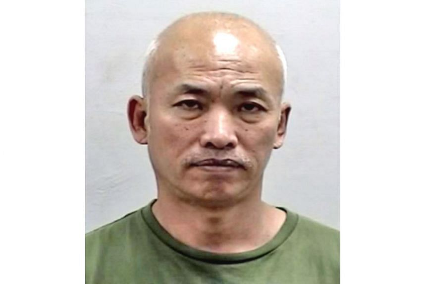 Chan Lie Sian, 55, was convicted in the High Court in 2017 of committing murder with the intention of causing death, which carries the mandatory death penalty.