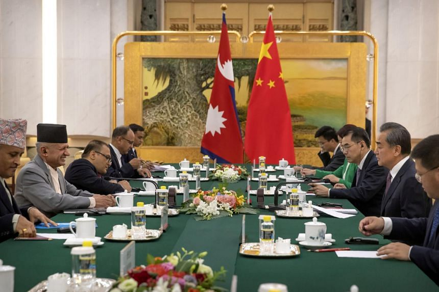 In the past 15 years, Nepal's relation with China has transformed with new processes and episodes emerging with the potential to strain the friendly relations.
