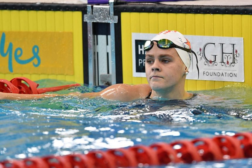 Australian swimmer Shayna Jack tested positive to the banned drug Ligandrol, which helps build muscle mass, out of competition late last month.