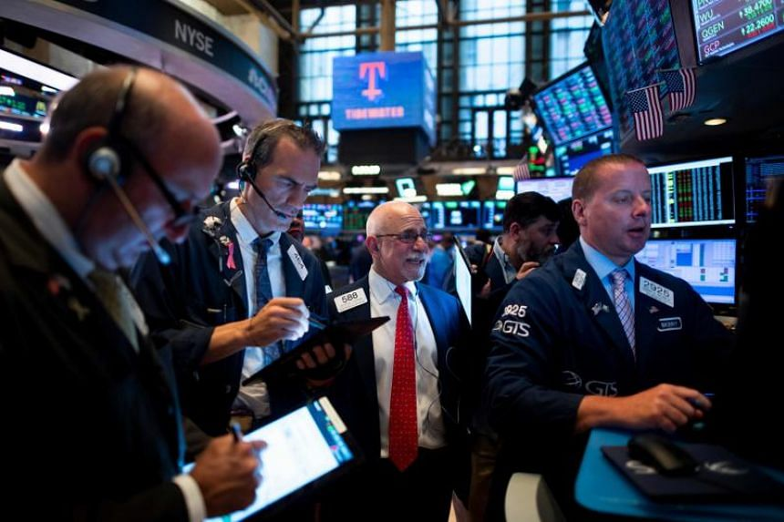 US stocks have been in rally mode since early June when Federal Reserve Chair Jerome Powell adopted a more dovish tone on monetary policy.