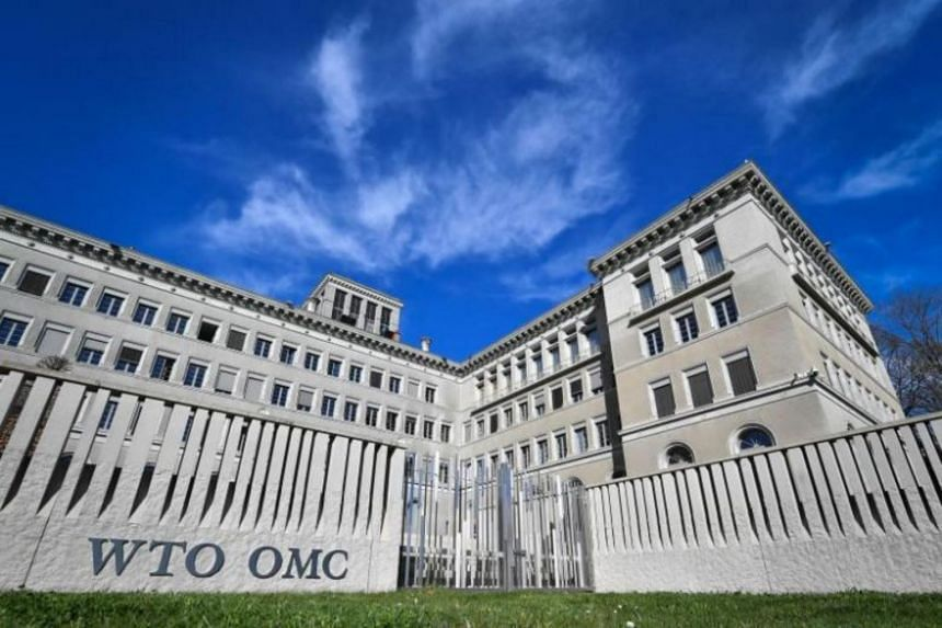 US President Donald Trump called on the WTO to change how rich countries can enjoy certain benefits by declaring themselves as developing countries.