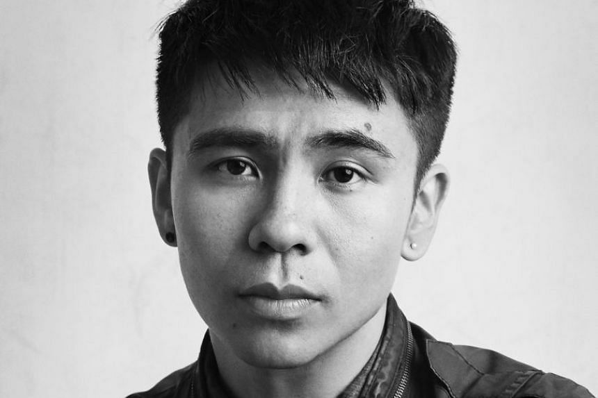 On Earth We're Briefly Gorgeous, the debut novel of Vietnam-born American writer Ocean Vuong (above), is a work of extraordinary beauty.