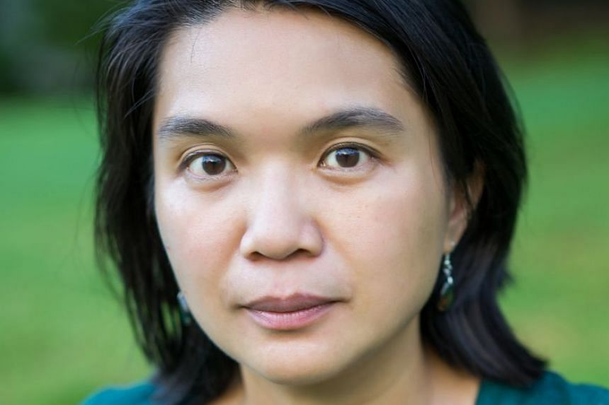 Yu-Mei Balasingamchow, a former teacher who started writing fiction in 2011, has long been interested in the little aspects of local lives.
