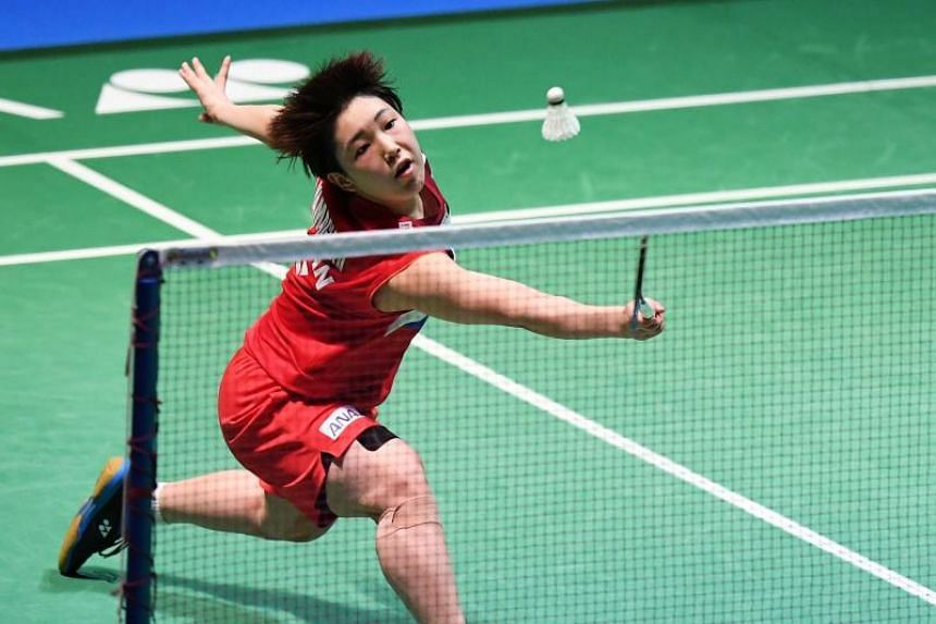 Japanese badminton star Akane Yamaguchi's move to the summit of the world rankings follows consecutive victories in Indonesia and home soil.