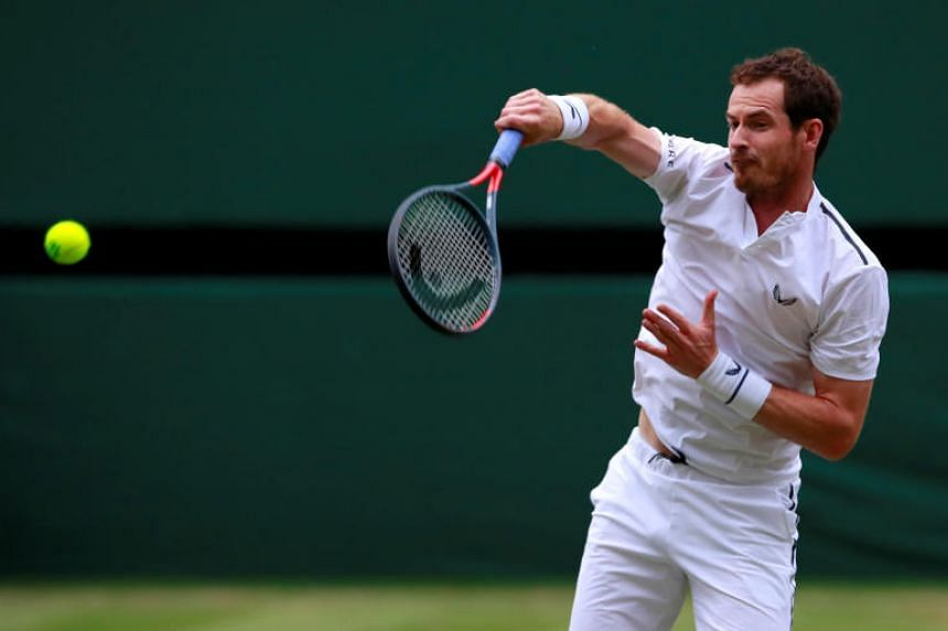 Andy Murray had feared he could be forced into retirement before undergoing right hip surgery in January 2019.