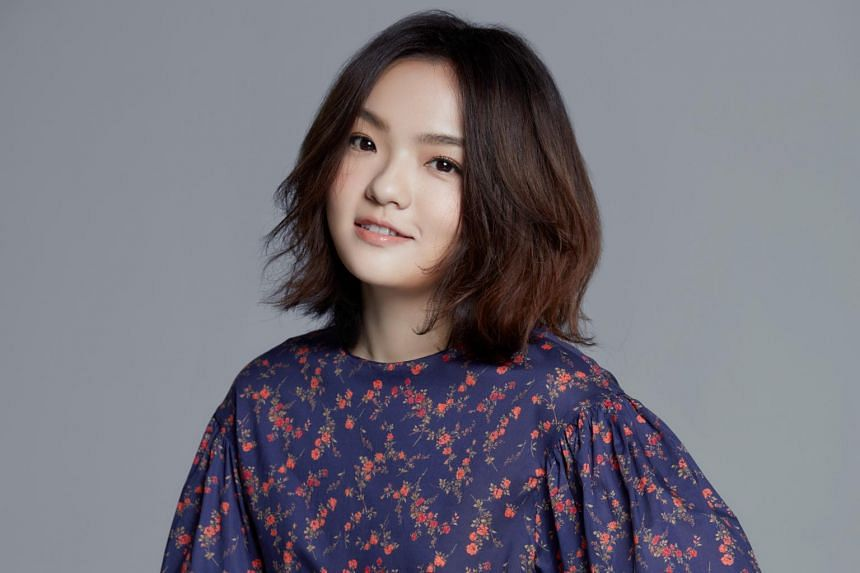 Lala Hsu says she is working on new music, although there is no scheduled release date for her next album yet.