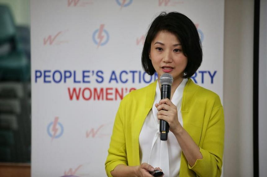 Senior Parliamentary Secretary for Home Affairs and National Development Sun Xueling said that making pre-school options more affordable was on top of the list of the PAP Women's Wing position paper.